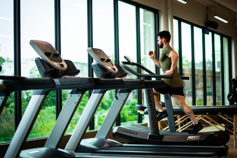 Which treadmill is good for you?