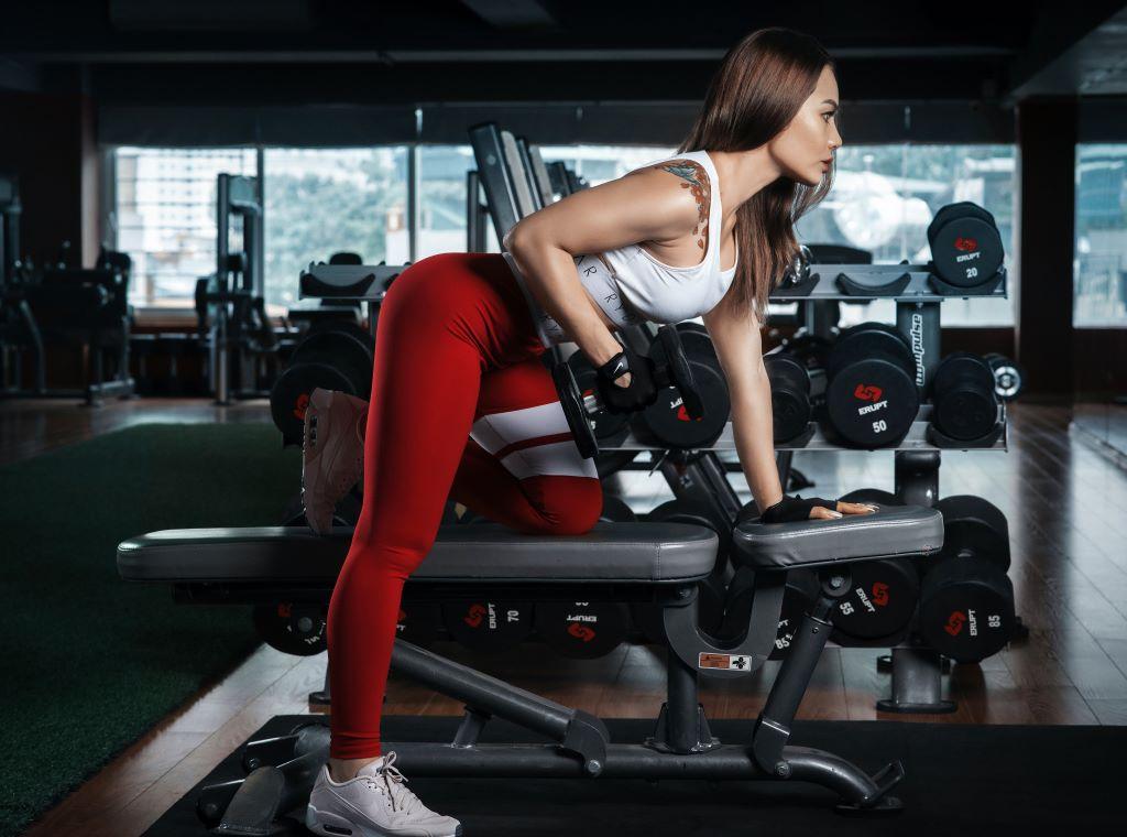 Helpful hints for Choosing a Gym