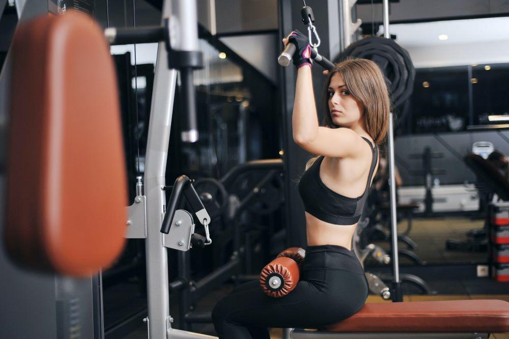 Identify Exercise Goals