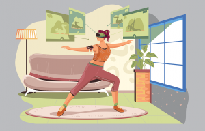 Current Home Fitness Trends