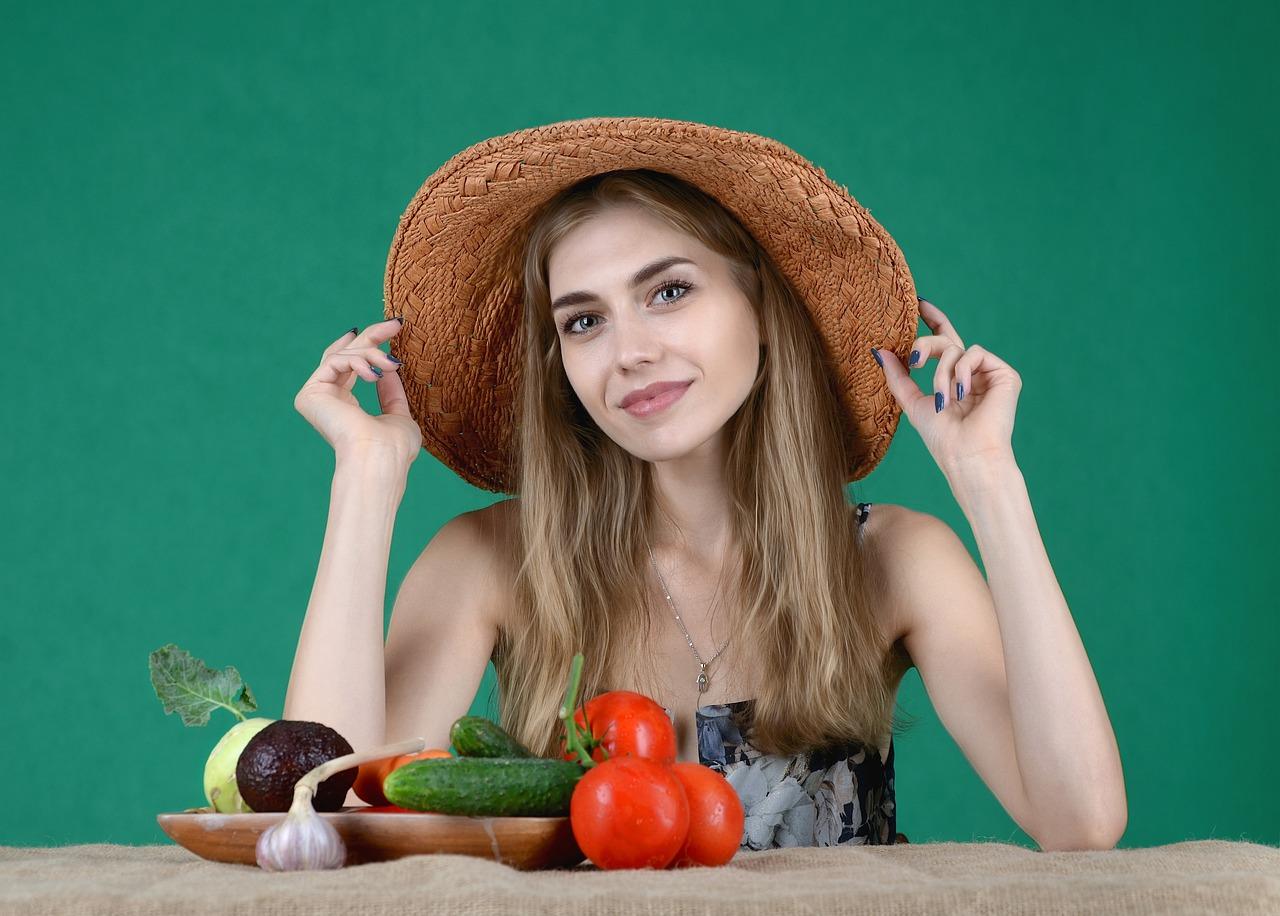 Starting & Maintaining a Vegan Diet